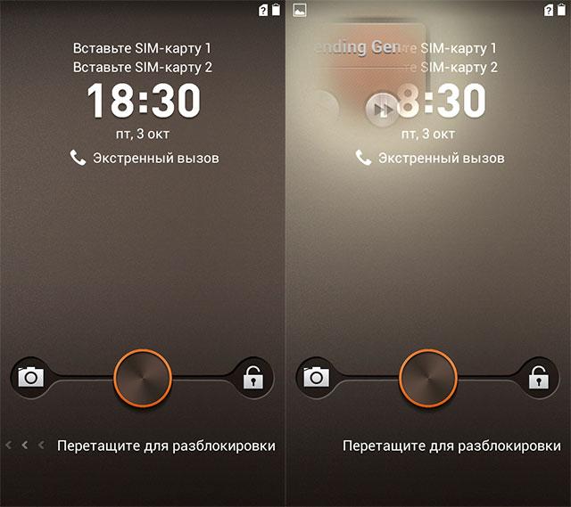 Обзор доступного 5.5-дюймового смартфона Huawei Ascend G730-12
