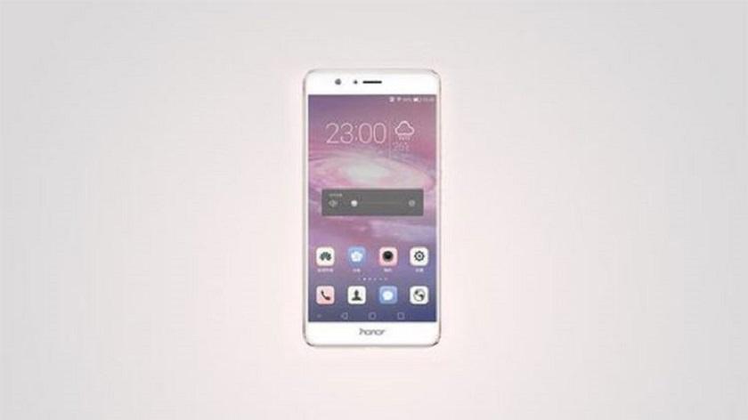 Новые изображения Huawei Honor 8— двойная камера истекло собеих сторон