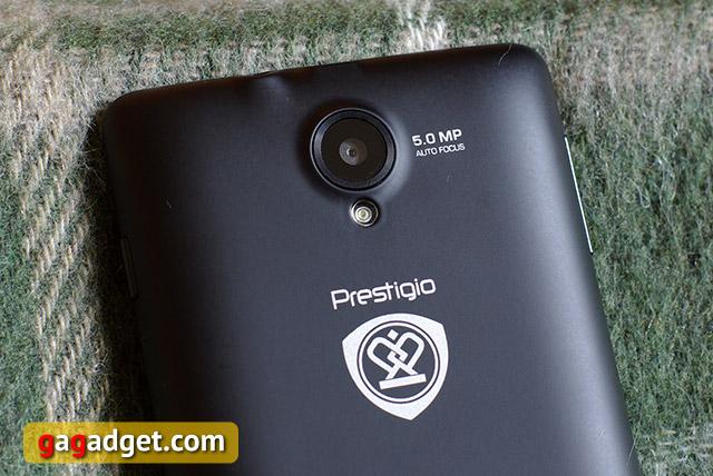 Лицом к лицу: Huawei Ascend Y600, Fly IQ456 Era Life 2 и Prestigio MultiPhone PAP5500 Duo-7