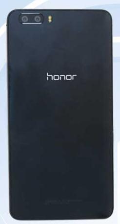 Huawei анонсирует смартфон Honor 6X с двойной камерой 16 декабря-2