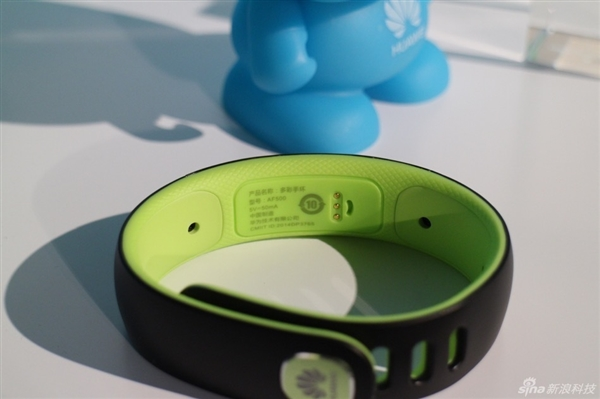 Huawei выпустит фитнес-трекер Play Smart за $65-2