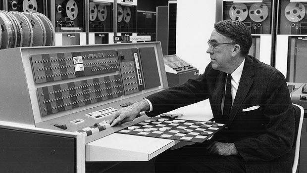 История компании IBM: от табуляторов и ПК до консалтинга и суперкомпьютеров-6