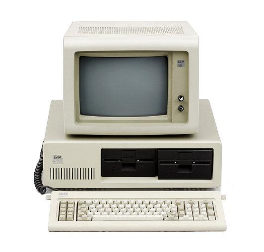 История компании IBM: от табуляторов и ПК до консалтинга и суперкомпьютеров-10