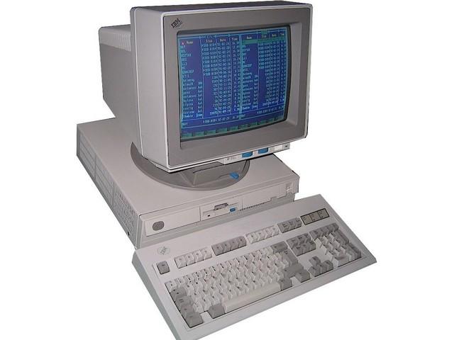 История компании IBM: от табуляторов и ПК до консалтинга и суперкомпьютеров-11