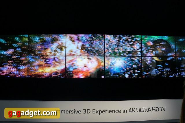 В поисках новых форм: павильон LG на IFA 2014 своими глазами-15