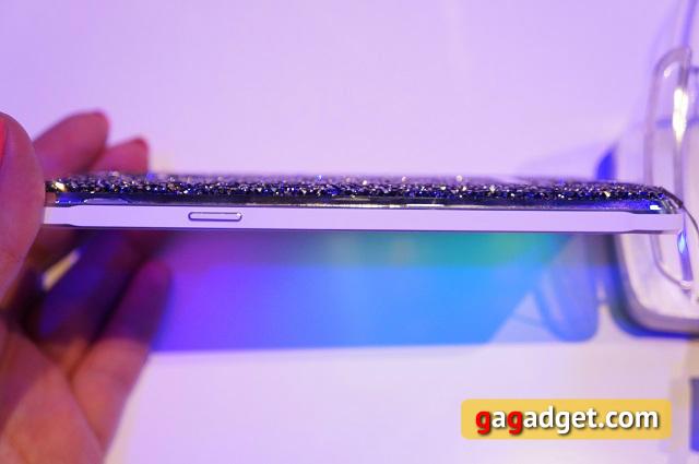 Samsung Unpacked 2014 Episode 2 своими глазами: Galaxy Note 4 и все, все, все-4