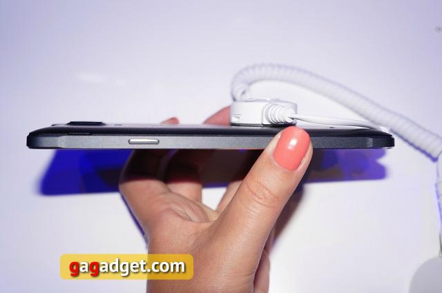 Samsung Unpacked 2014 Episode 2 своими глазами: Galaxy Note 4 и все, все, все-5