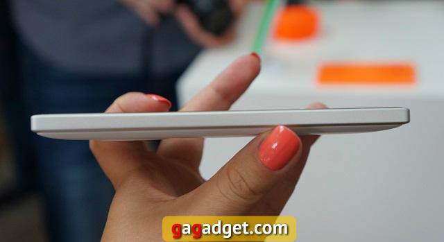 С перламутровыми пуговицами: Nokia Lumia 830, 735 и 730 Dual SIM своими глазами-9