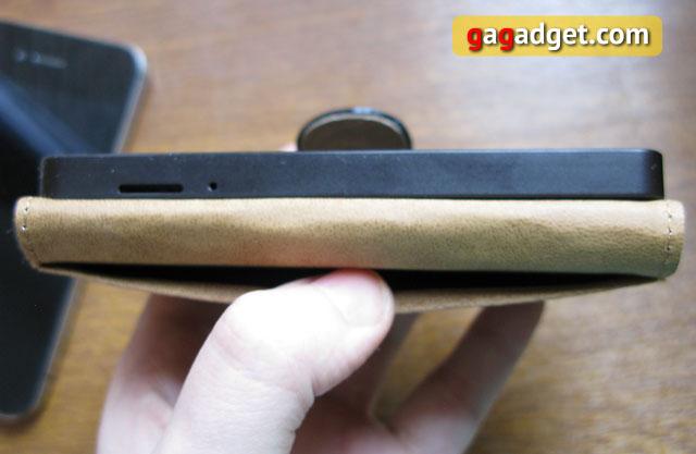 Обзор плеера iHIFI 770: рождественский Hi-Fi -8