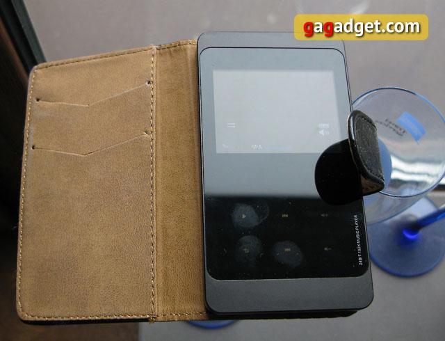 Обзор плеера iHIFI 770: рождественский Hi-Fi