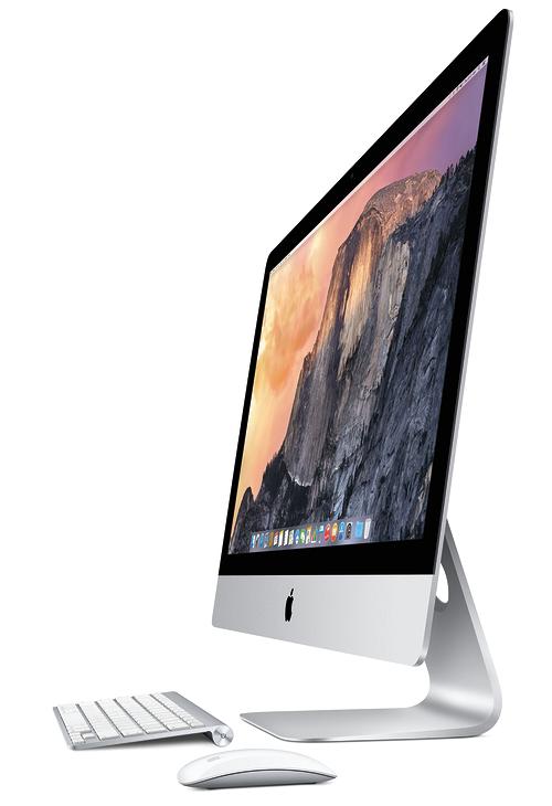 Готовьте ваши денежки: Apple выпустила iMac с экраном Retina 5K-2