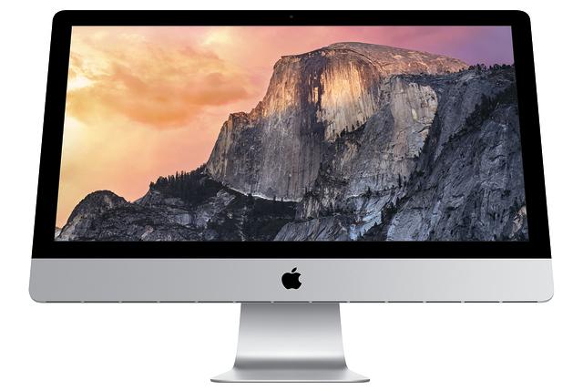 Готовьте ваши денежки: Apple выпустила iMac с экраном Retina 5K-3