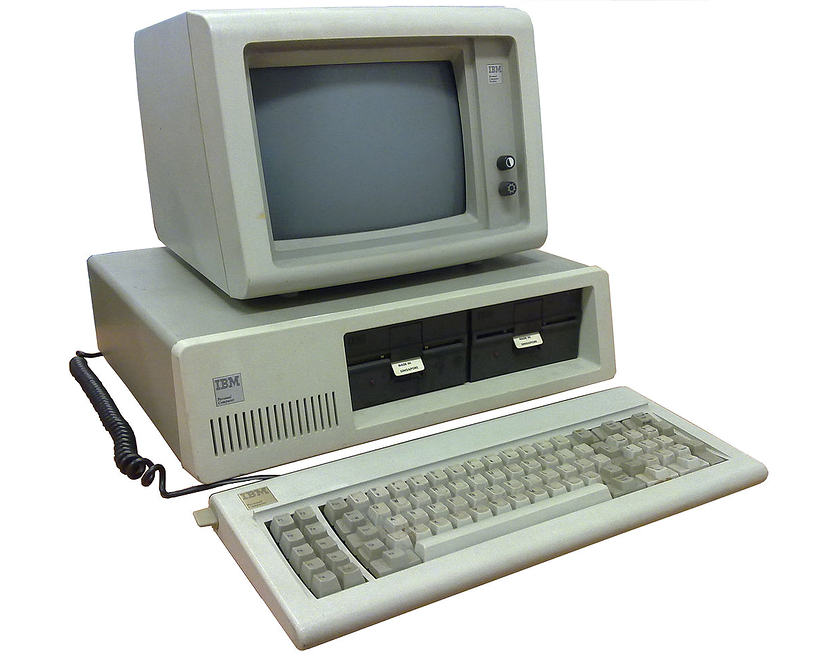 an argument in favor of using ibm compatible computers