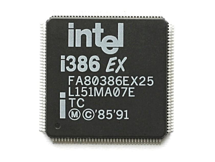 Легенды Силиконовой долины: история Intel-6