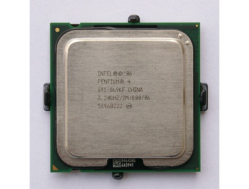 Легенды Силиконовой долины: история Intel-10