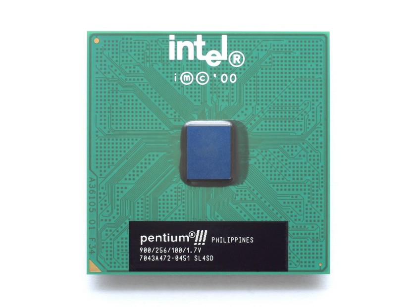 Легенды Силиконовой долины: история Intel-9
