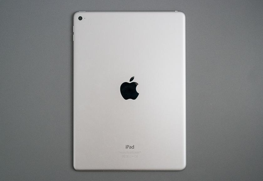 Топтание на месте. Несколько мыслей об iPad Air 2-4