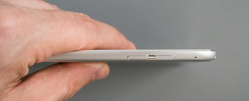Топтание на месте. Несколько мыслей об iPad Air 2-5