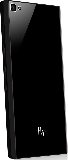 """Fly выпустила свой первый """"премиум""""-смартфон Tornado One IQ4511 Octa-3"""