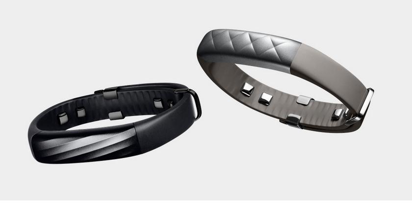 Jawbone представила фитнес-трекеры UP3 и UP MOVE