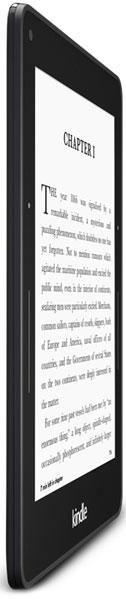 Amazon Kindle Voyage: флагманский ридер с экраном E Ink Carta и подсветкой-2