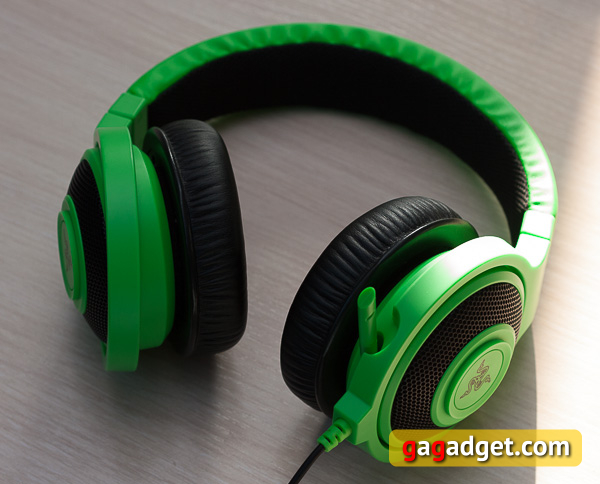 Razer Kraken Pro, Ouroboros, BlackWidow Tournament Edition и DeathStalker Ultimate своими глазами-10