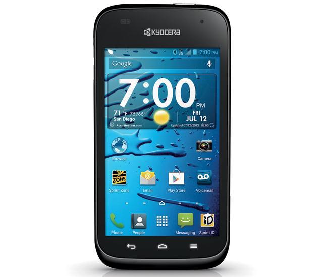 Kyocera готовит к выпуску два защищенных Android-смартфона Hydro XTRM и Hydro Edge, которые работают на ОС ...