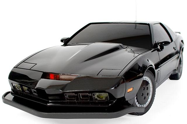 Легендарные автомобили из кинофильмов-3