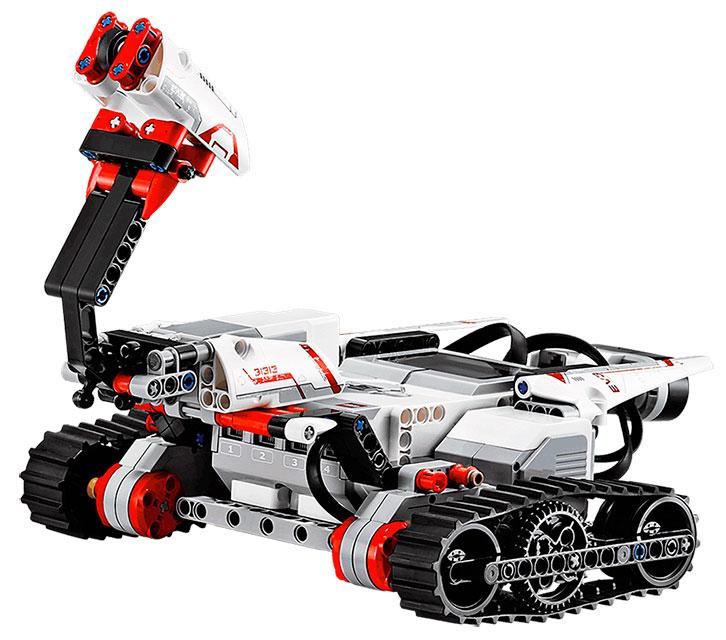 К слову, роботом можно