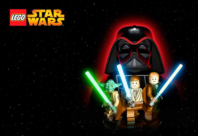 Используй Силу: путеводитель по конструкторам LEGO Star Wars