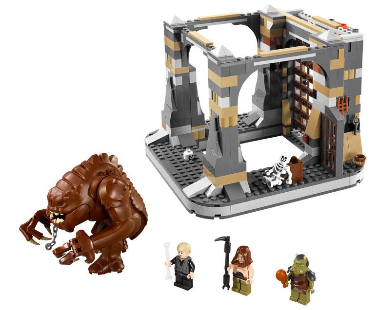 Используй Силу: путеводитель по конструкторам LEGO Star Wars-20