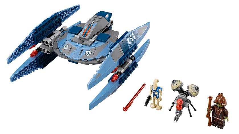 Используй Силу: путеводитель по конструкторам LEGO Star Wars-33