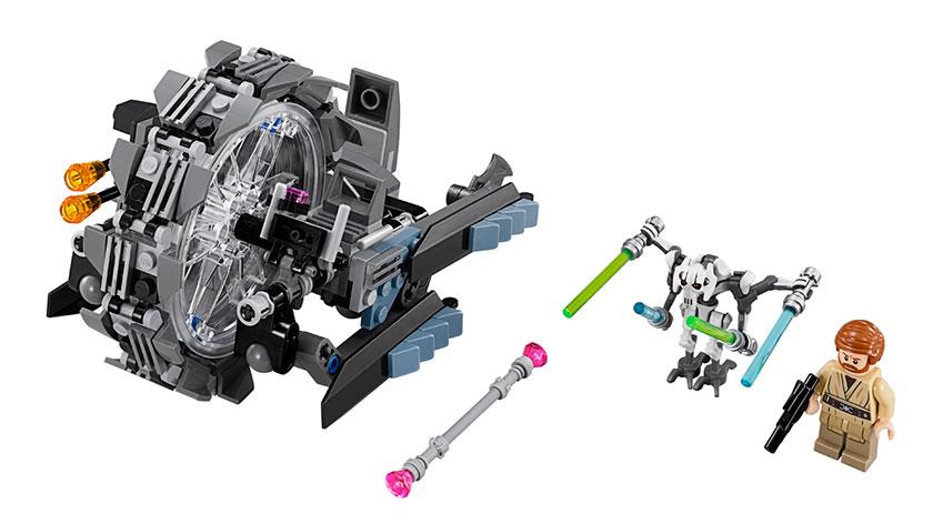 Используй Силу: путеводитель по конструкторам LEGO Star Wars-34