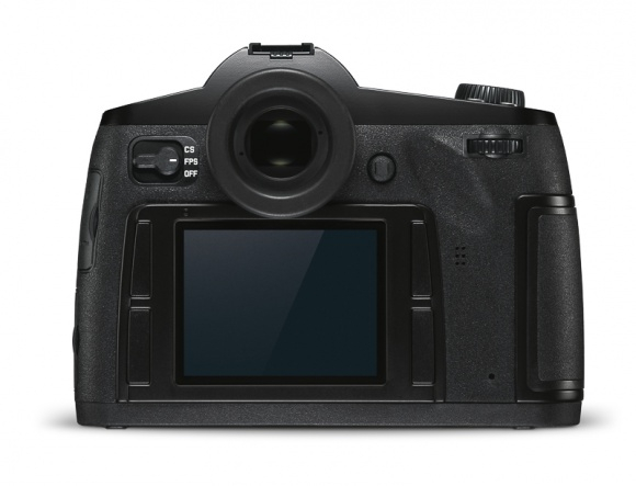 Флагманская среднеформатная зеркальная камера Leica S (Type 007)-3