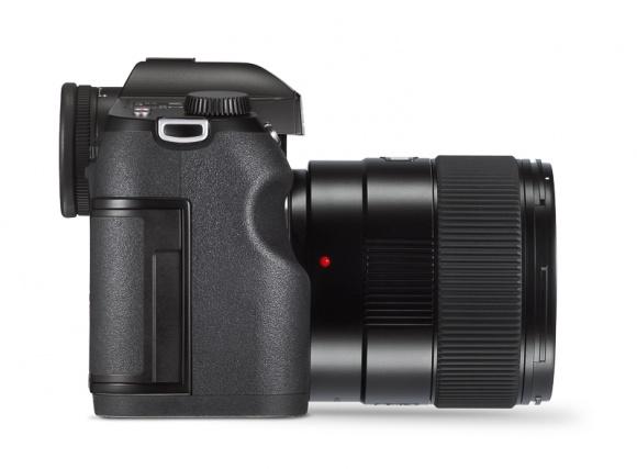 Флагманская среднеформатная зеркальная камера Leica S (Type 007)-4