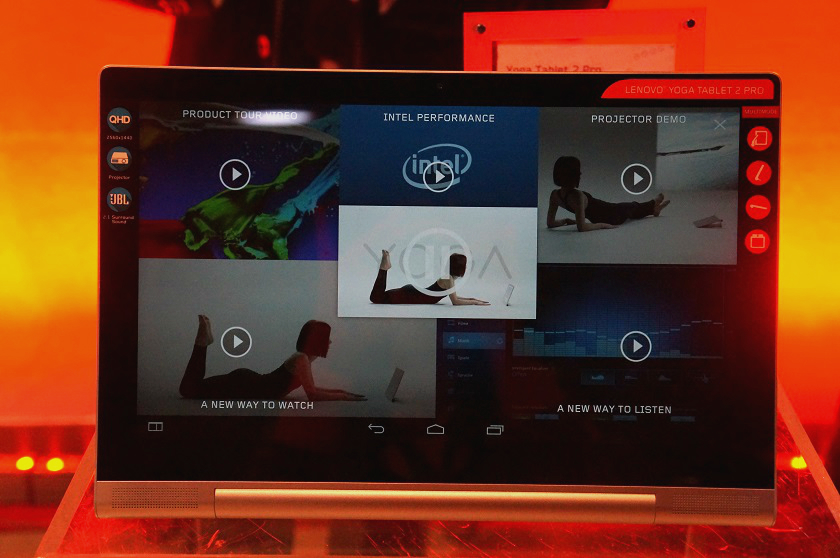 Украинские цены на новинки Lenovo Yoga и Lenovo Vibe -6