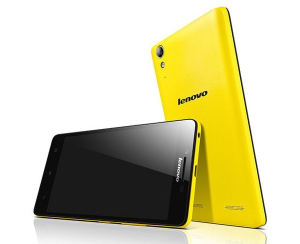 """Lenovo K3 """"Music Lemon"""": музыкальный Android-смартфон за $100"""