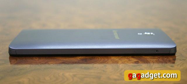Терминатор 3. Обзор смартфона Lenovo S860-6