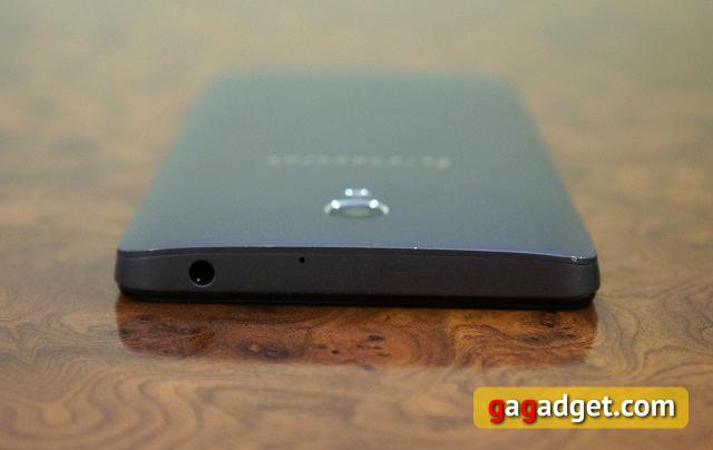 Терминатор 3. Обзор смартфона Lenovo S860-8