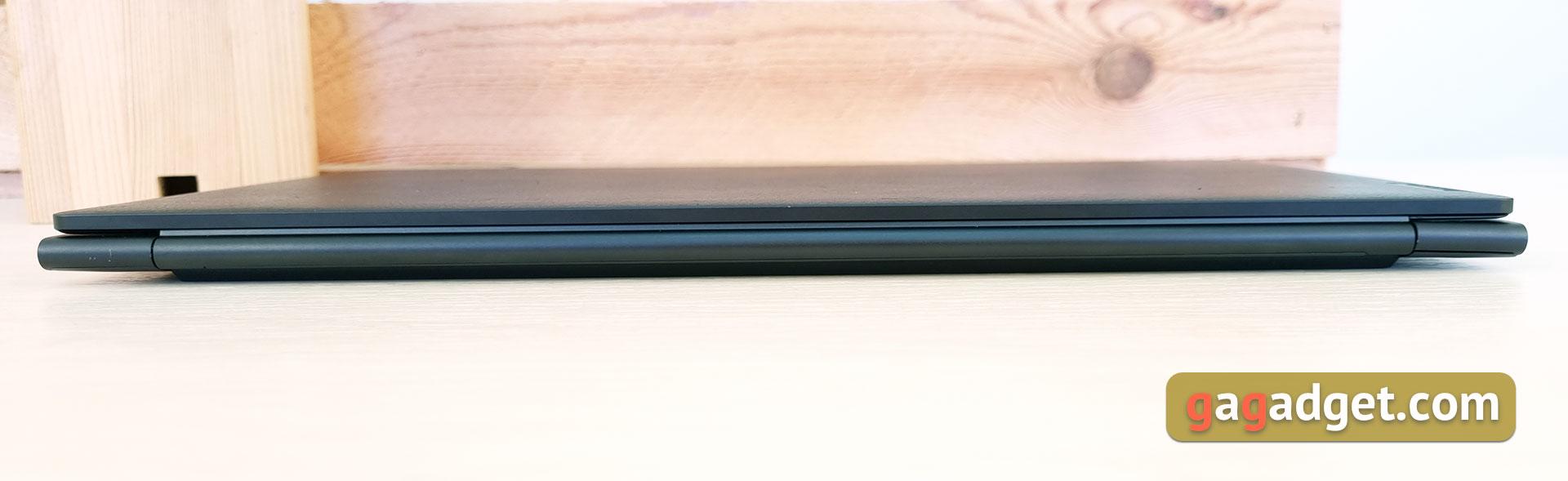 Обзор ноутбука Lenovo Yoga Slim 9i: командный центр бизнеса-13