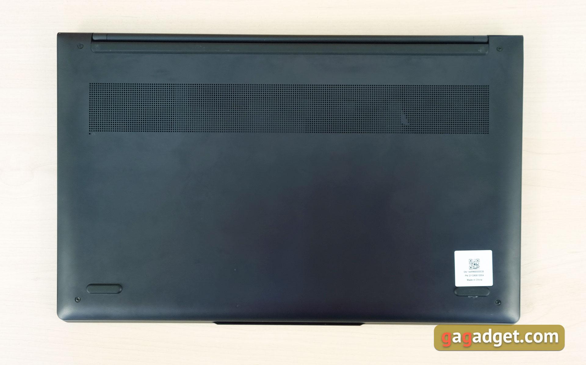 Обзор ноутбука Lenovo Yoga Slim 9i: командный центр бизнеса-20