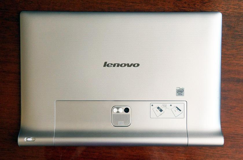 Приватный кинозал: обзор планшета Lenovo Yoga Tablet 2 Pro-7