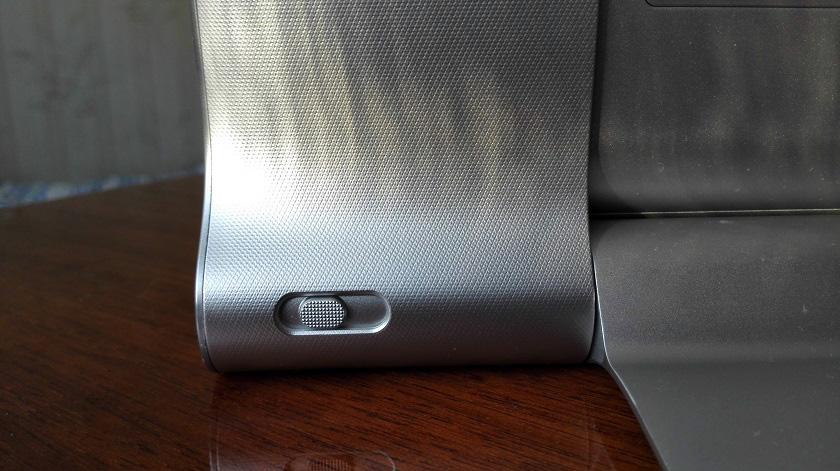 Приватный кинозал: обзор планшета Lenovo Yoga Tablet 2 Pro-4