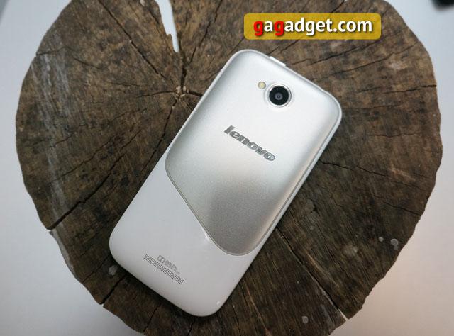Беглый обзор Lenovo IdeaPhone A706 -4