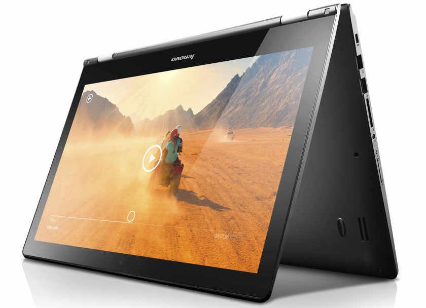 Lenovo Flex 3: гибкость Yoga по более гуманной цене