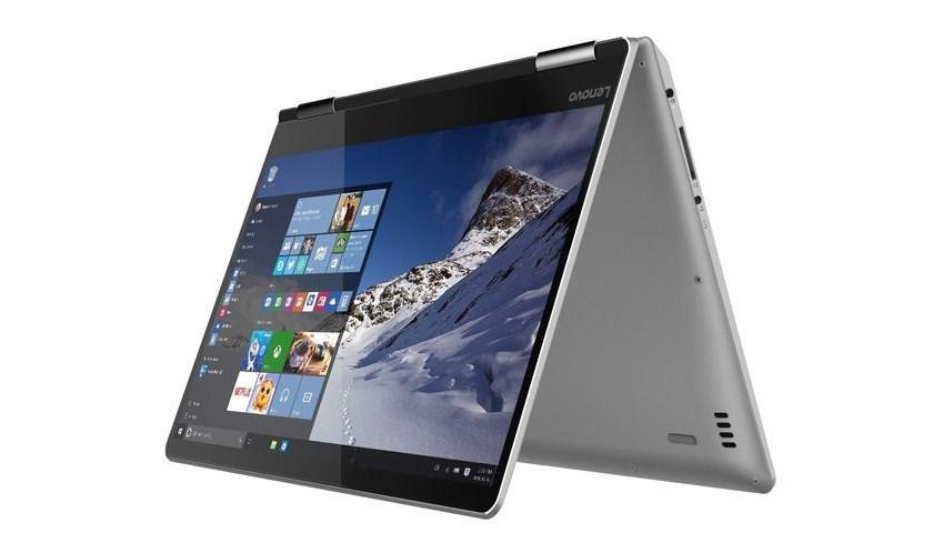 MWC 2016. Lenovo IdeaPad Miix 310: планшет-трансформер на базе Windows 10