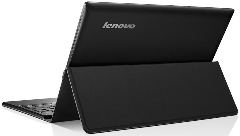 Lenovo Miix 3 10: 10-дюймовый Windows 8.1 планшет с четырехъядерным процессором и обложкой-клавиатурой-2
