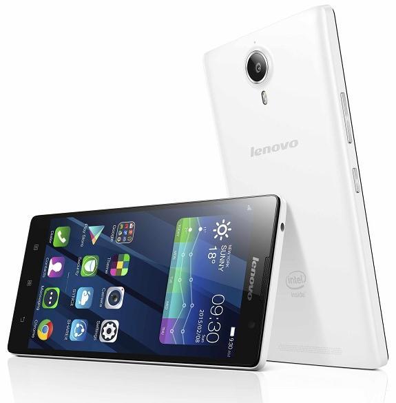 Lenovo анонсировала второй многослойный смартфон Vibe X2 Pro и P90 на Intel Atom-3