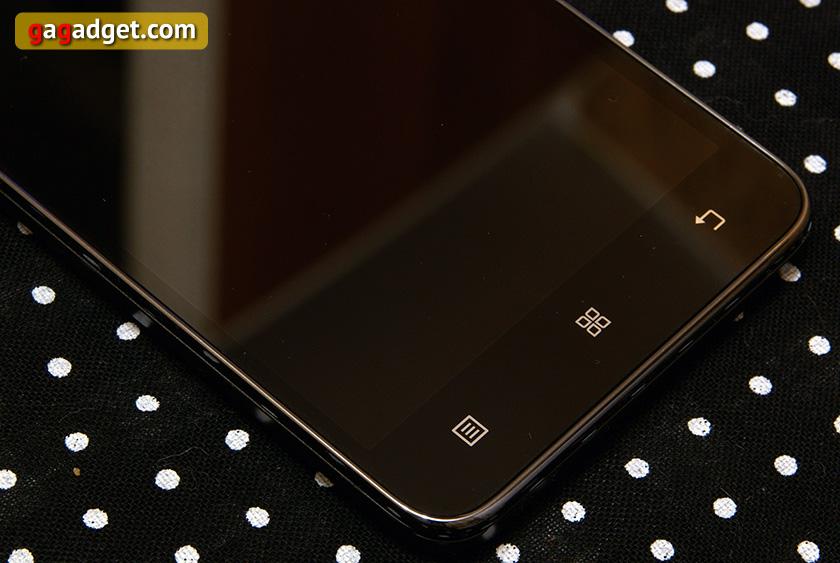 Обзор смартфона Lenovo S580-5