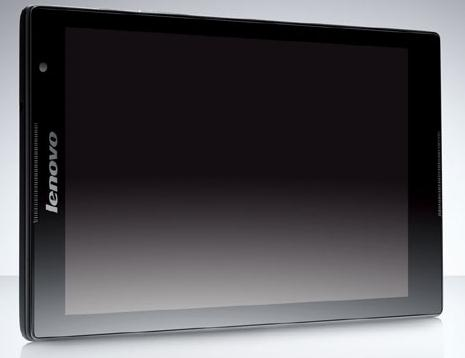 Lenovo Tab S8: 8-дюймовый планшет FullHD на платформе Intel-3